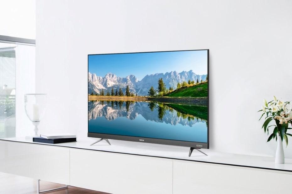 Nokia Smart TV 43 inch