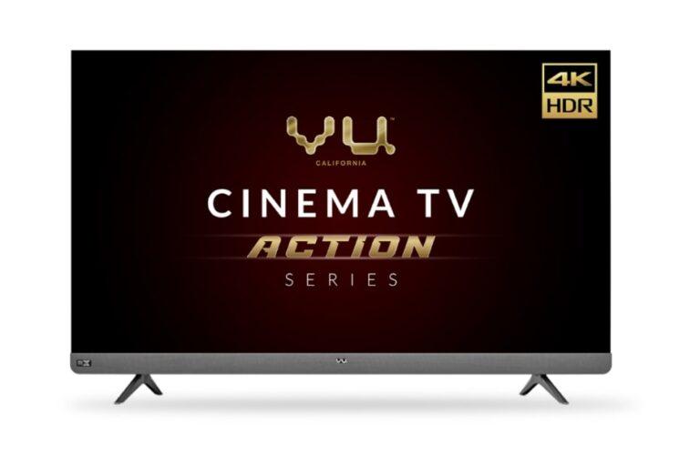 vu cinema tv action series
