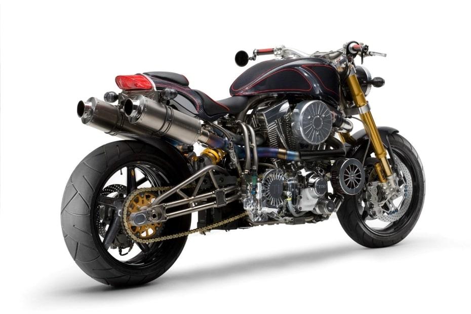 इस दुनिया की सबसे महंगी बाइक