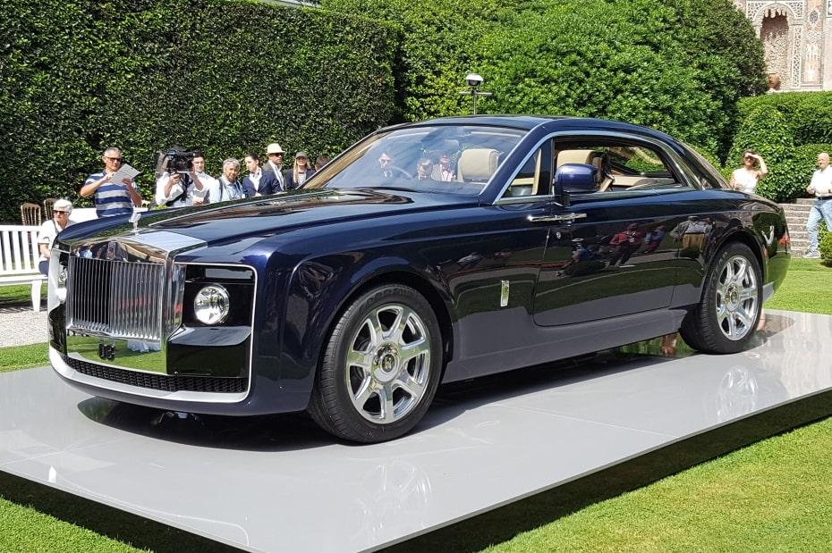 दुनिया की सबसे महंगी कार कौन सी है