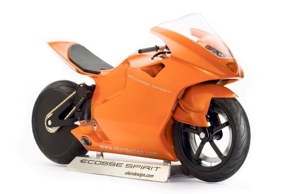 दुनिया की सबसे महंगी बाइक की फोटो