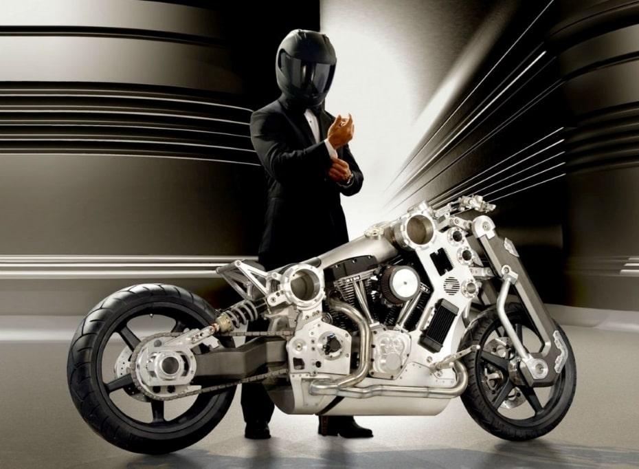 दुनिया की सबसे महंगी बाइक फोटो