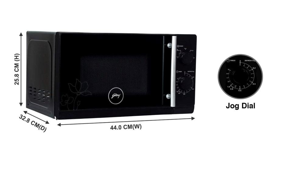 Godrej Solo Microwave Oven