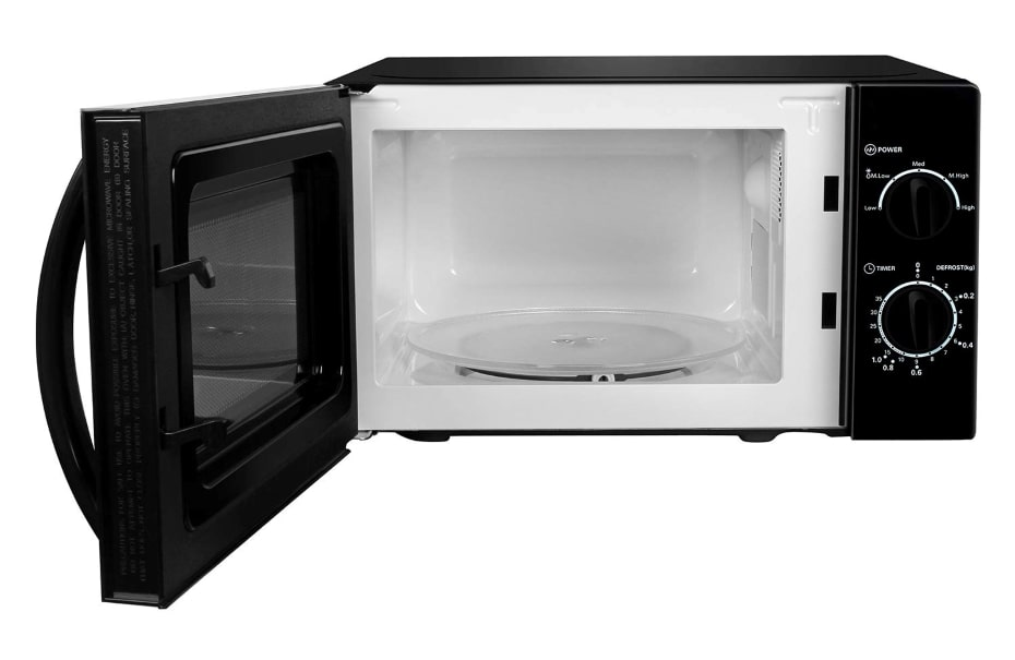 Haier Solo Microwave Oven