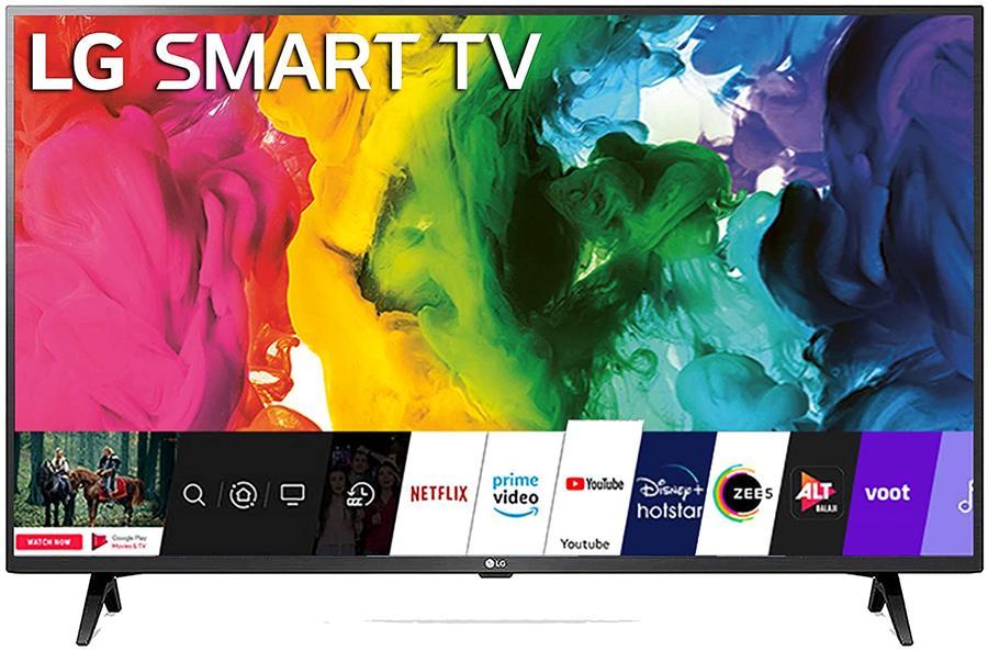 lg smart led tv 32 inch