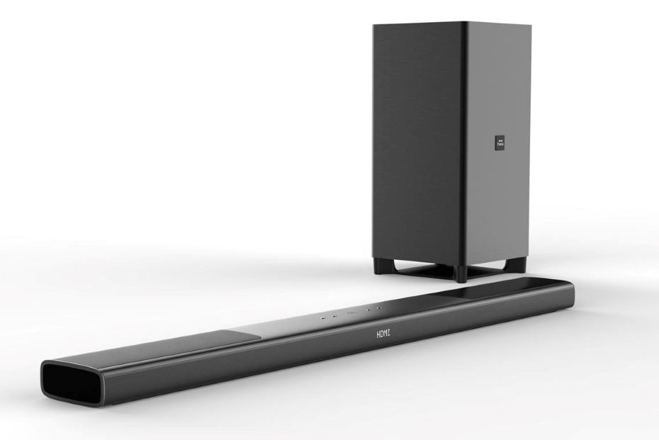 Philips Dolby Atmos Soundbar