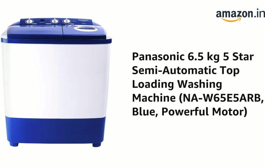 best semi automatic washing machine under 10000