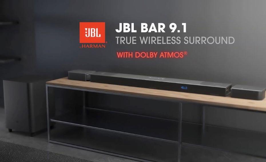 jbl 9.1 soundbar india