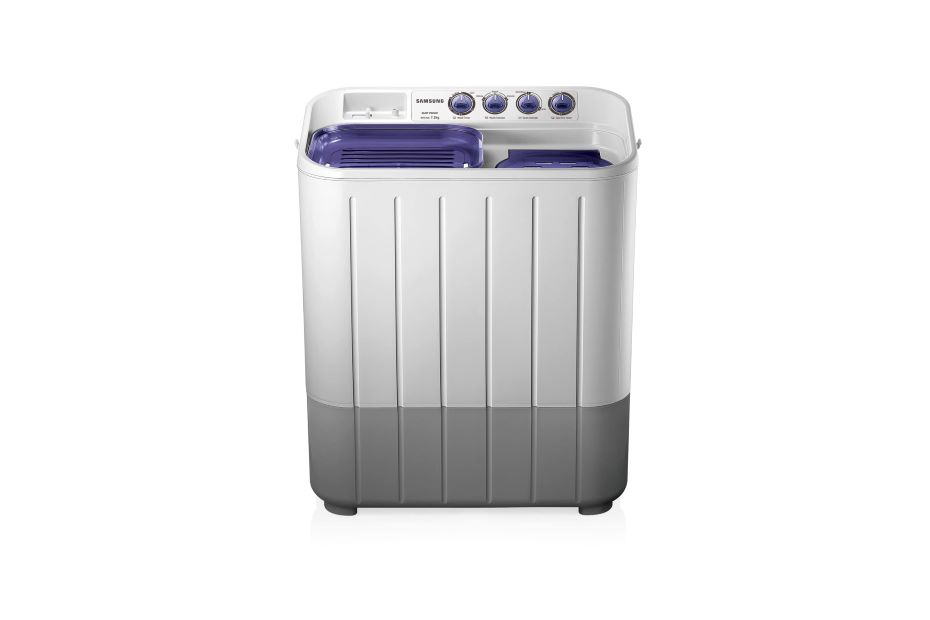 samsung semi automatic washing machine 7.2 kg