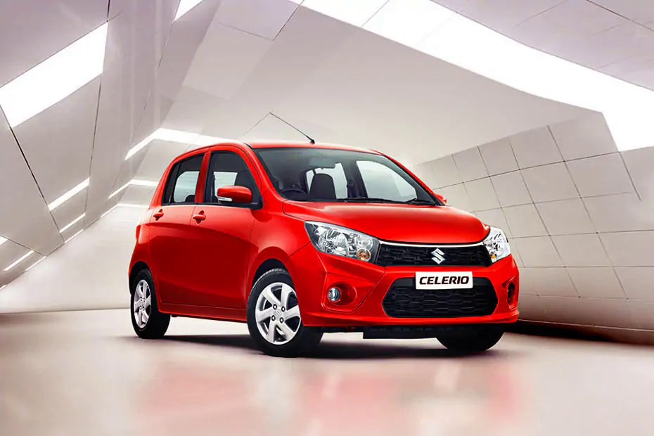 top selling hatchback cars in india