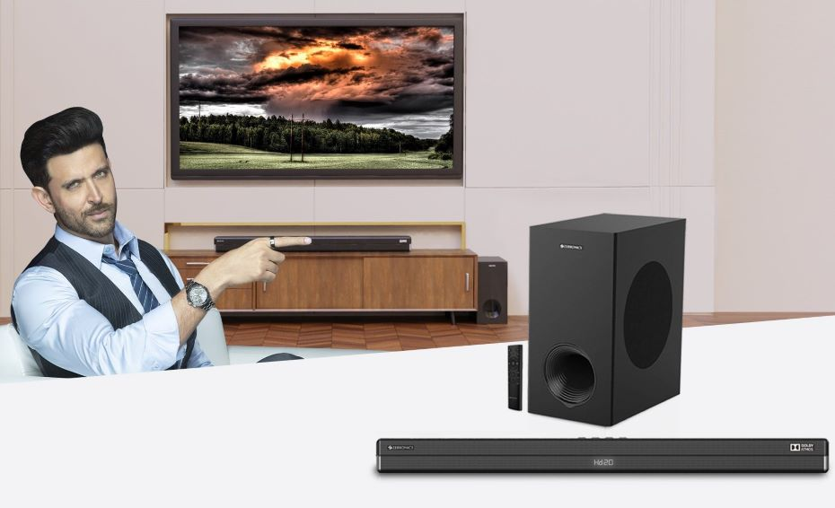 7 Best Dolby Atmos Soundbar India in Hindi